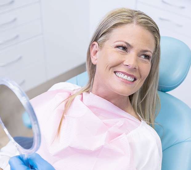 Jackson Cosmetic Dental Services
