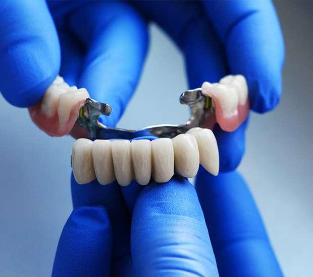 Jackson Dental Bridges