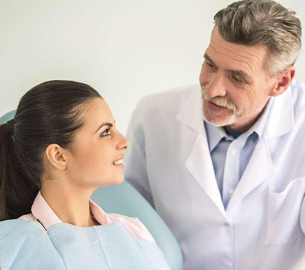 Jackson Dental Checkup