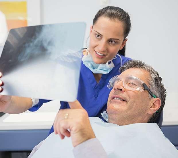 Jackson Dental Implant Surgery
