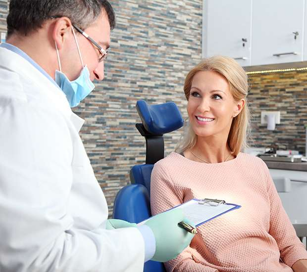 Jackson Questions to Ask at Your Dental Implants Consultation