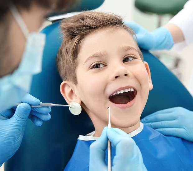 Jackson Dental Sealants