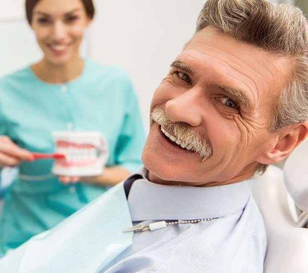 Jackson Denture Care