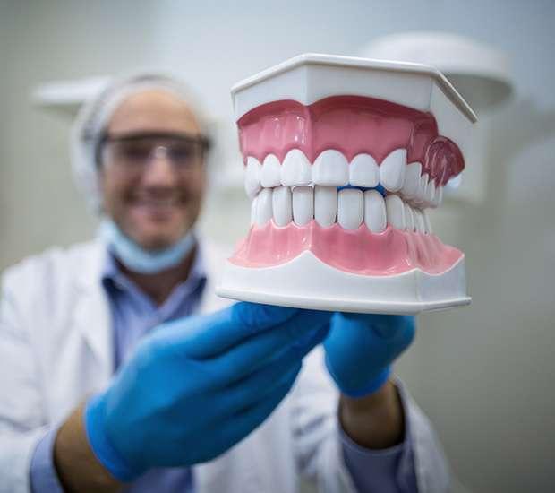 Jackson Denture Relining
