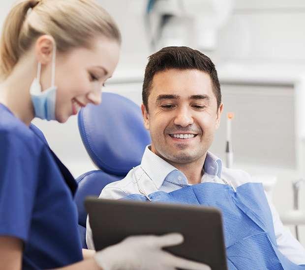 Jackson General Dentistry Services