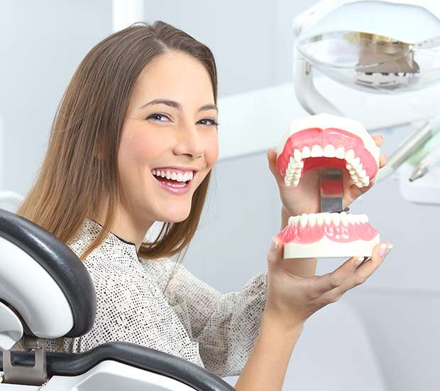 Jackson Implant Dentist