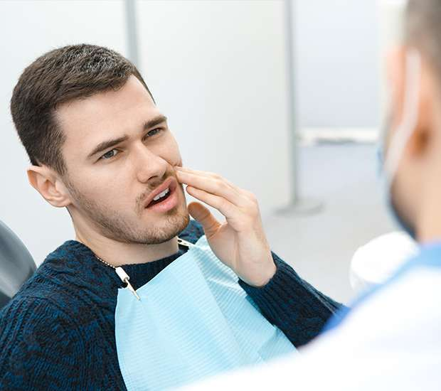 Jackson Post-Op Care for Dental Implants
