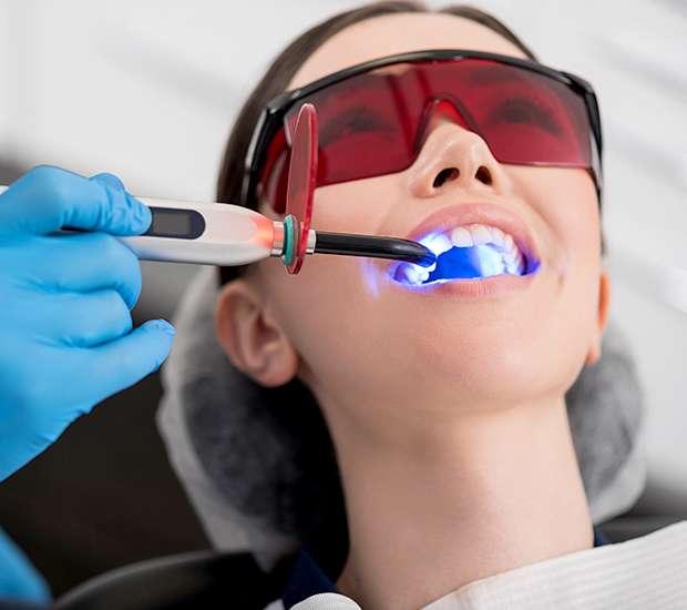 Jackson Professional Teeth Whitening