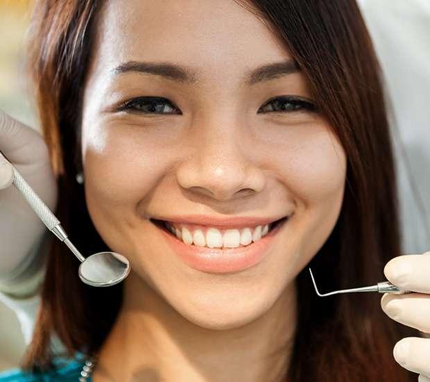 Jackson Routine Dental Procedures