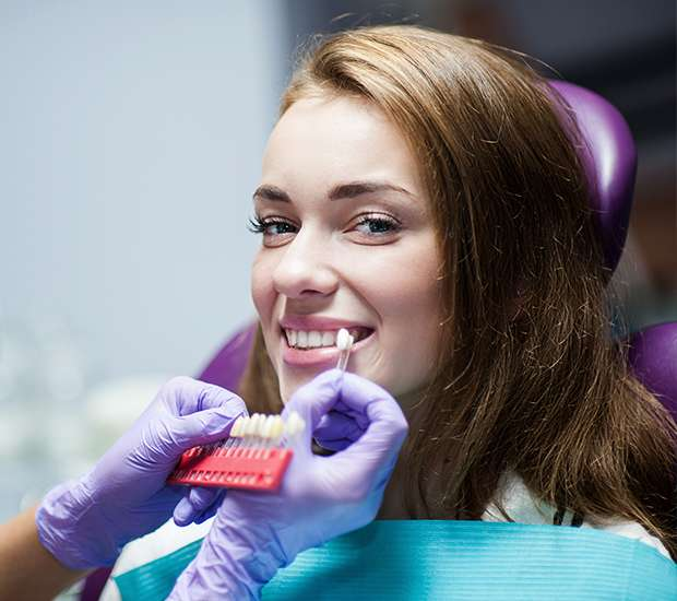 Jackson Teeth Whitening